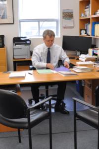 Mac Janiszewski Manager, Senior Tax Consultant, mac's tax, Toronto, Etobicoke